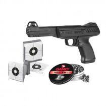 GAMO Luftpistole P900 Set 4,5mm