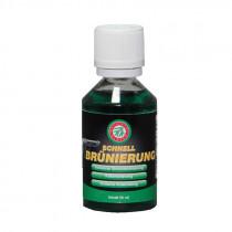 Klever Schnellbrünierung 50 ml Flasche