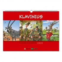PAREY Klavinius Kalender 2020