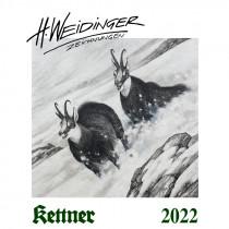 WEIDINGERs Kalender 2022