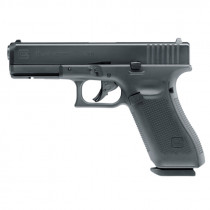 UMAREX GLOCK 17 Co2 Pistole 4,5mm