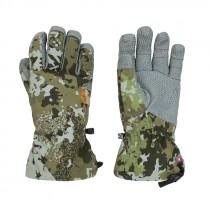 BLASER Handschuhe Winter HunTec camo