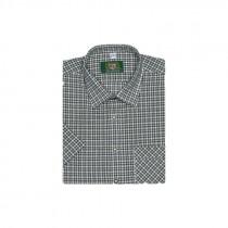 OS-TRACHTEN Herrenhemd trachtengrün