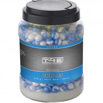 UMAREX T4E Chalk Balls Kal. .43, 500 Stk.