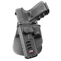 FOBUS Holster links für GLOCK
