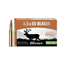 BLASER 8,5x55 Barnes TTSX