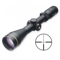 LEUPOLD VX-R 3-9x50 Fire Dot 4