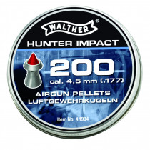 WALTHER Hunter Impact Diabolos
