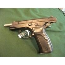 CZ 75. B  Kal : 9mm