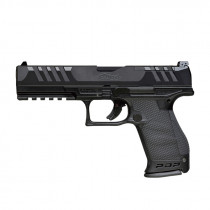 """WALTHER PIST PDP Compact 5"""" 9mm Para"""