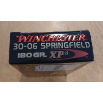 Winchester 30-06 XP3