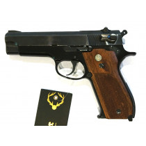 S&W 39 9mm Luger