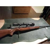 CZ 550 Magnum .338 LAP.Mag.