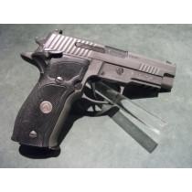 SIG Sauer P226 Legion SAO