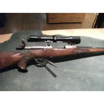 FIschbacher Mauser Kal. 7mm Rem. Mag