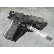 ISSC M22 mit Laser