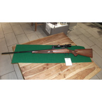 Winchester Repetierbüchse 6,5*55