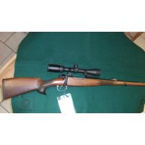 Mauser 98 .243 Win
