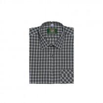OS-TRACHTEN Herrenhemd oliv