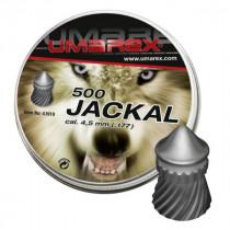 UMAREX Spitzdiabolos Jackal