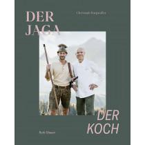 """MOROWA Buch """"Der Jaga und der Koch"""""""
