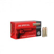 GECO .38 Special Hohlspitz 10,2g