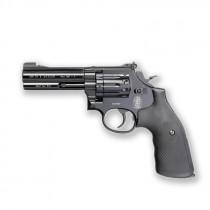 SMITH & WESSON CO2 Revolver 586