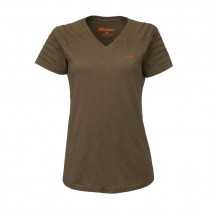 BLASER Damen V-T-Shirt