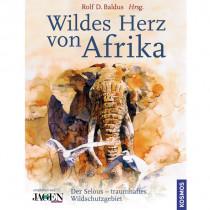 KOSMOS Wildes Herz von Afrika