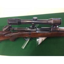 Mauser 98 Jagdlich
