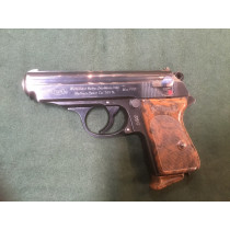 WALTHER PPK 'DRP' 7,65 MM