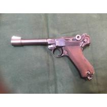 LUGER P08 ERFURT 1913 MATCH 9X19