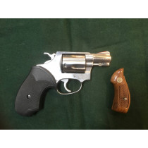 SMITH & WESSON MOD. 66 .38 SPECIAL