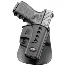 FOBUS Rotation Holster links Glock 19,17,22,23,31,32,34
