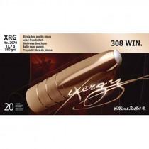 S&B 308 Win. Exergy 11,7g