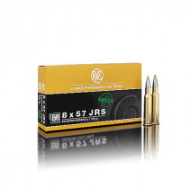 RWS 8x57 JRS Evolution Green 9,0g