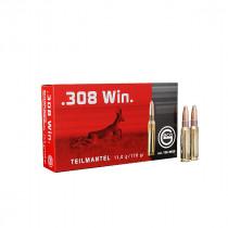 GECO .308 Winchester Teilmantel 11,0g