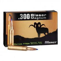 BLASER .300Blaser Mag Barnes TTSX 11,7g