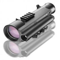 STEINER Leuchtpunktvisier ICS 6x40 mit Entfernungsmesser