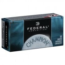 "FEDERAL .22lr. Lightning Solid ""Champion"""