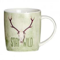 """AKAH Tasse """"Stay Wild"""""""