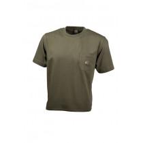 ORBIS Herren T-Shirt Hirsch Doppelpack
