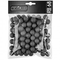 UMAREX T4E RB 68 Rubberballs Kal. 68, 100 Stk.