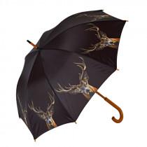 """AKAH Regenschirm Motiv """"Hirsch"""""""