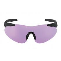 """Schießbrille """"Challenge"""" Violett"""