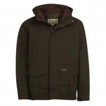 BARBOUR H-Jacke Brockstone
