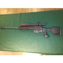 Savage 110 BA .338 Lapua Magnum