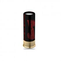 S&B Red&Black Buck Shot 12/65 33,5g