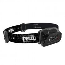 PETZL Stirnlampe ACTIK Core schwarz