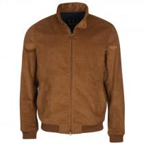 BARBOUR H-Jacke Royson Casual Cord